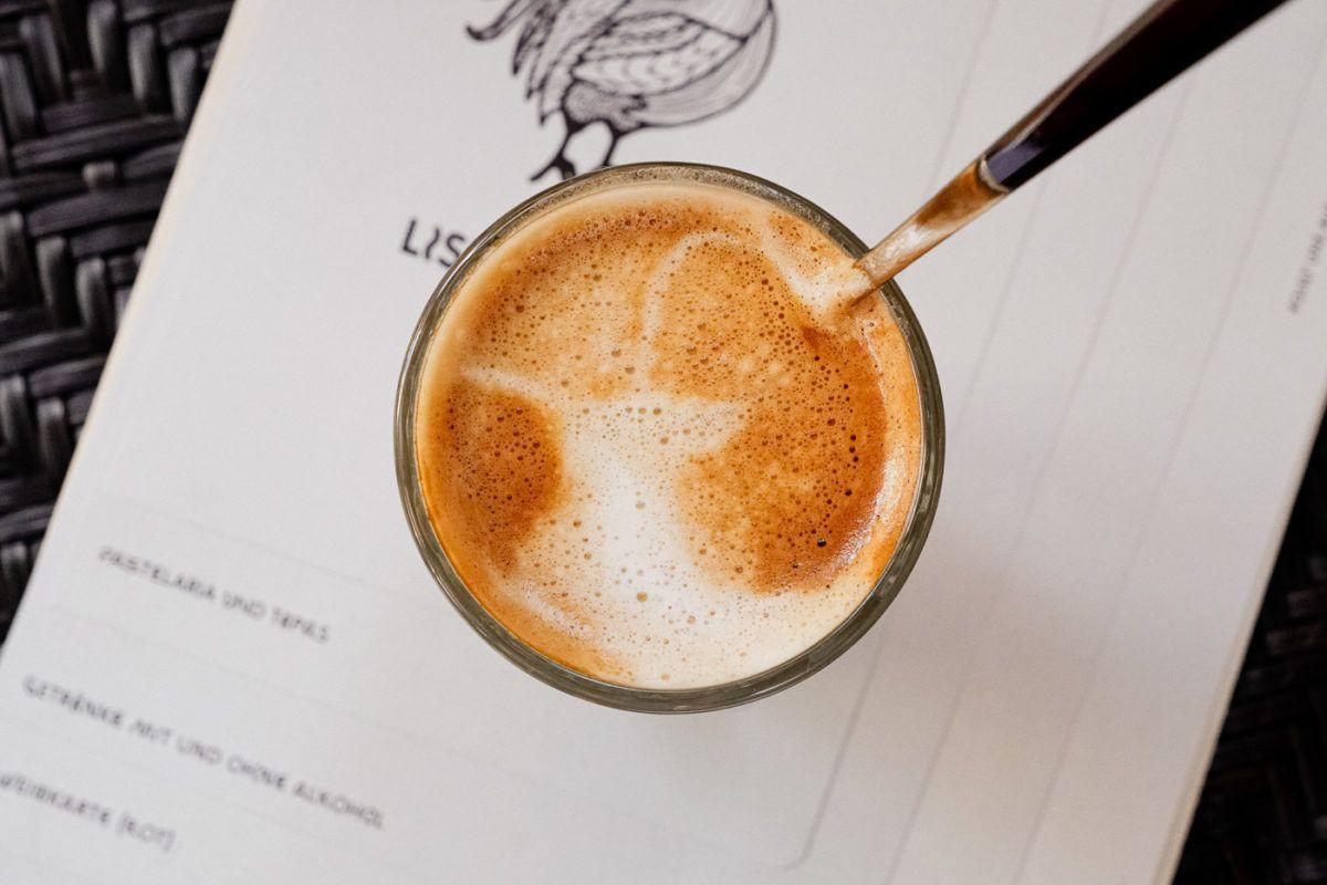 Lisboa Cafe Susses In Der Sudstadt Hey Hannover Hannover Cafe Pastel De Nata