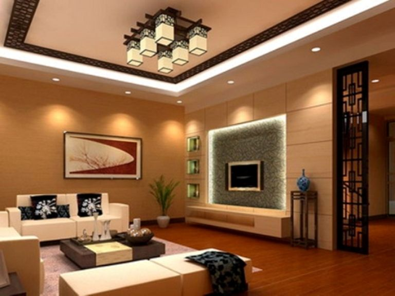 28 New Interior Design Of Small Drawing Room In India