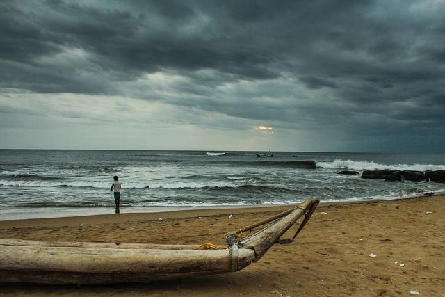 A travel guide to Chennai
