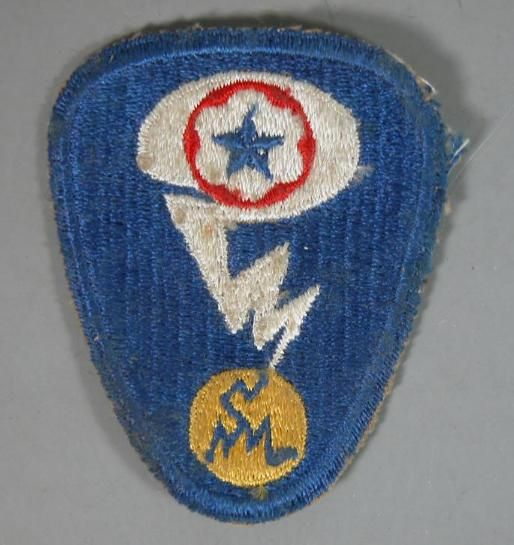 Los Alamos Manhattan Project Patch