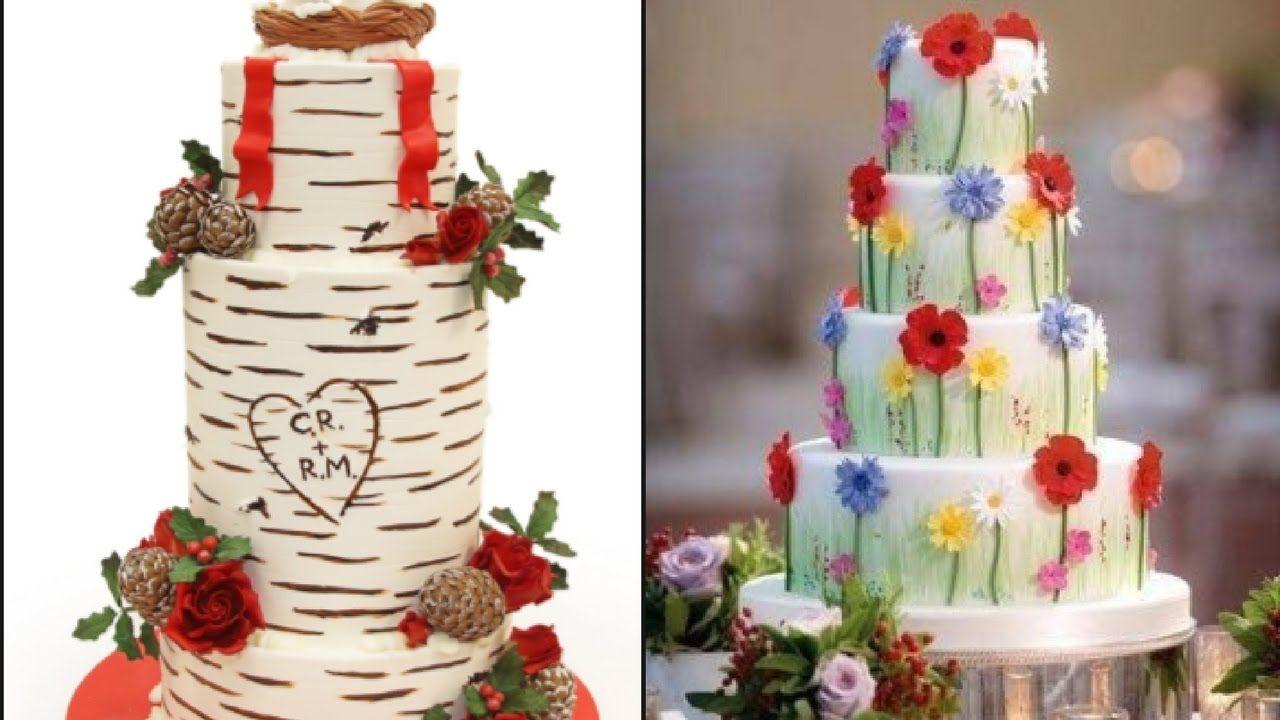 Amazing Cake Decorating - CAKE STYLE - More COOL Cakes ...