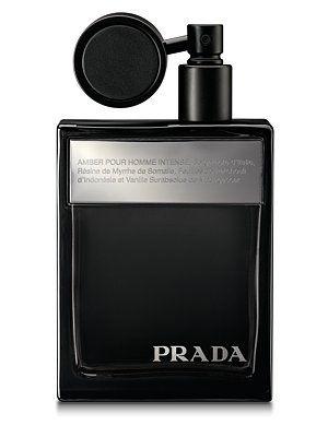 8a21d2f0a2f Prada Amber Pour Homme Intense Eau de Parfum