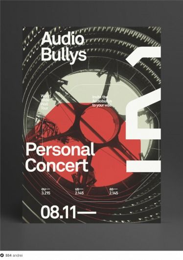 Audio Bullys on Dropula - The inspirational catalogue