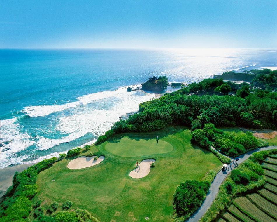 31++ Bali beach golf course hotels info