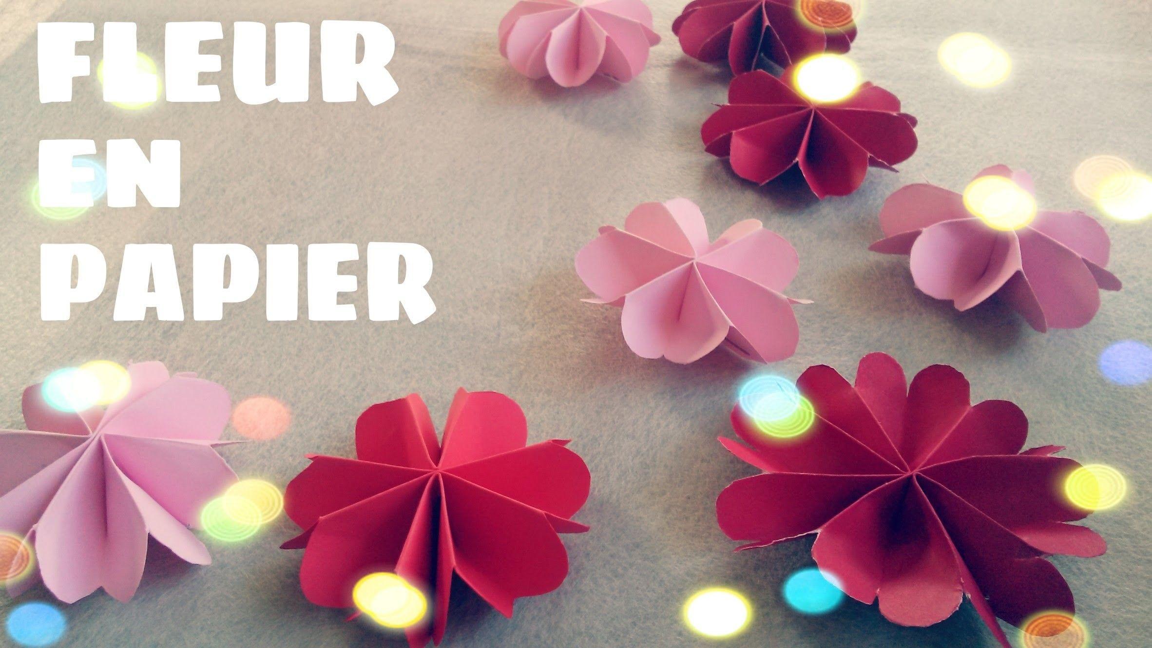 Origami Facile Faire Des Fleurs En Papier Atelier Origami Et