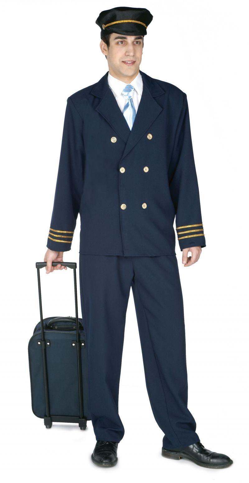 #Disfraz de Piloto de Avion adulto #costume http://www.leondisfraces.es/disfraz-de-piloto-de-avion-adulto-producto-1533