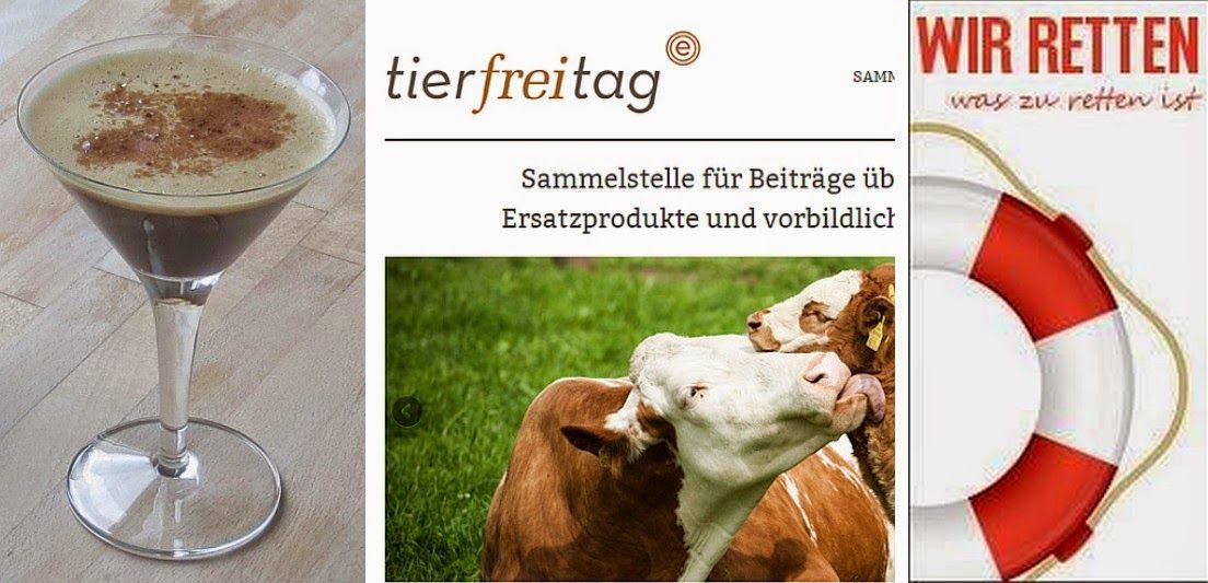 Collage Jahresrückblick 2014 - Foodblogs