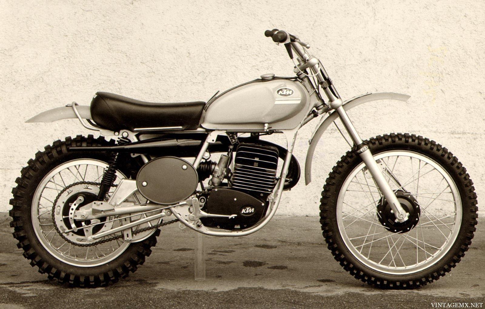Vintage Ktm Motorcycles Ktm History Information Ktm Ktm Motorcycles Motorcycle