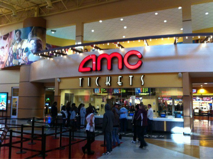 Amc Sugarloaf Mills 18 Gwinnett Things I Have Done Places I Have