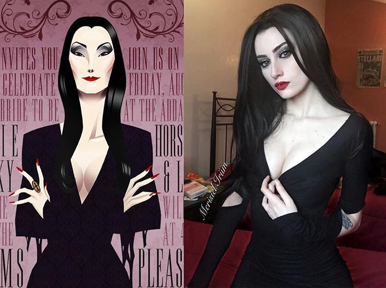 Pin On Cosplay With Lace Front Wig
