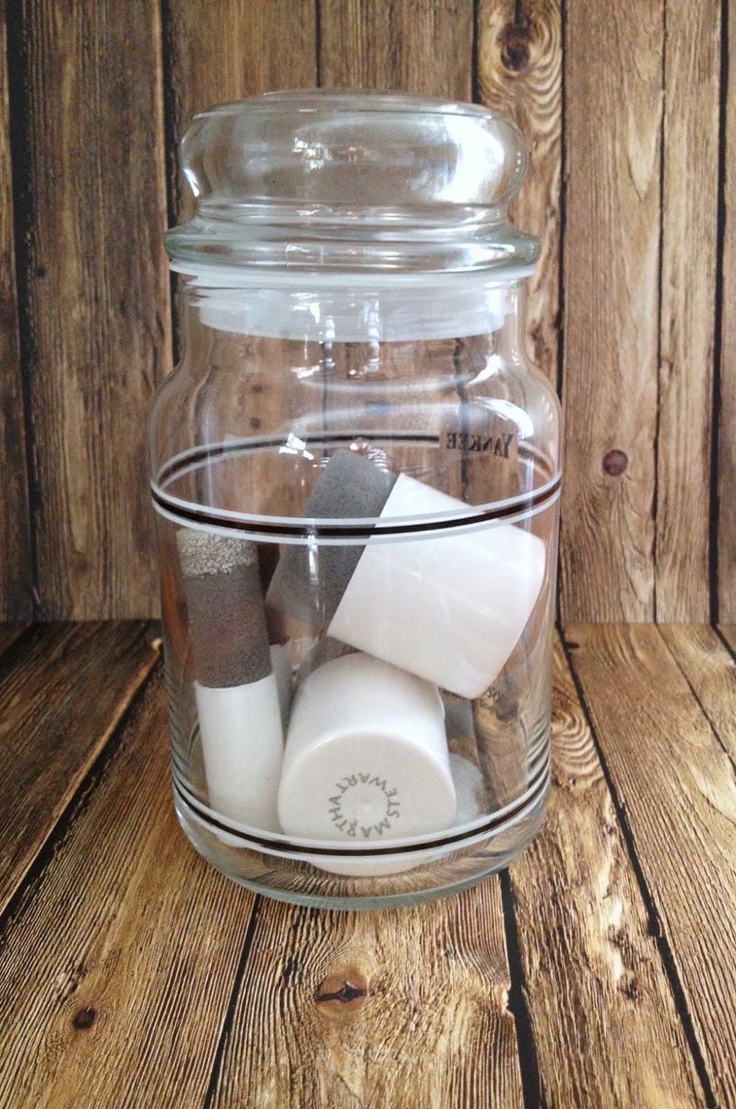 All the ways to use old candle jars yankee candle jars