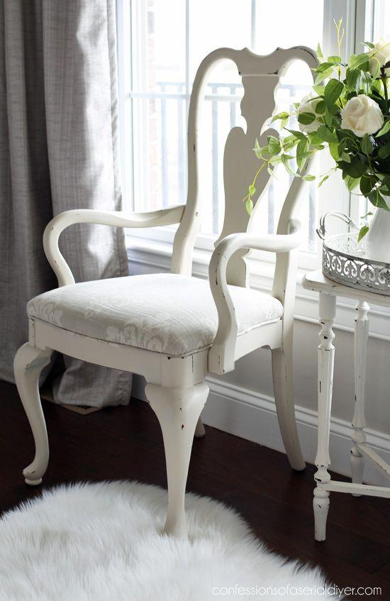 Queen Anne Chair Makeover Queen Anne Furniture Queen Anne Dining Room Queen Anne Chair Living room queen anne furniture