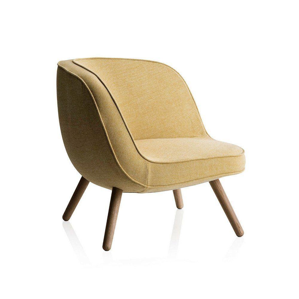 Via chair by bjarke ingels for fritz hansen in kvadrat hallingdal