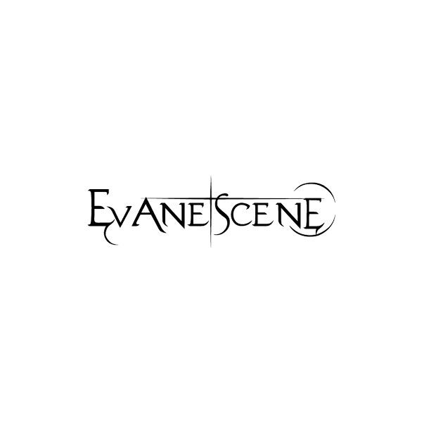 Evanescence Logo Liked On Polyvore Featuring Music Polyvore