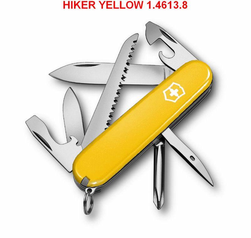 Victorinox Hiker 1.4613