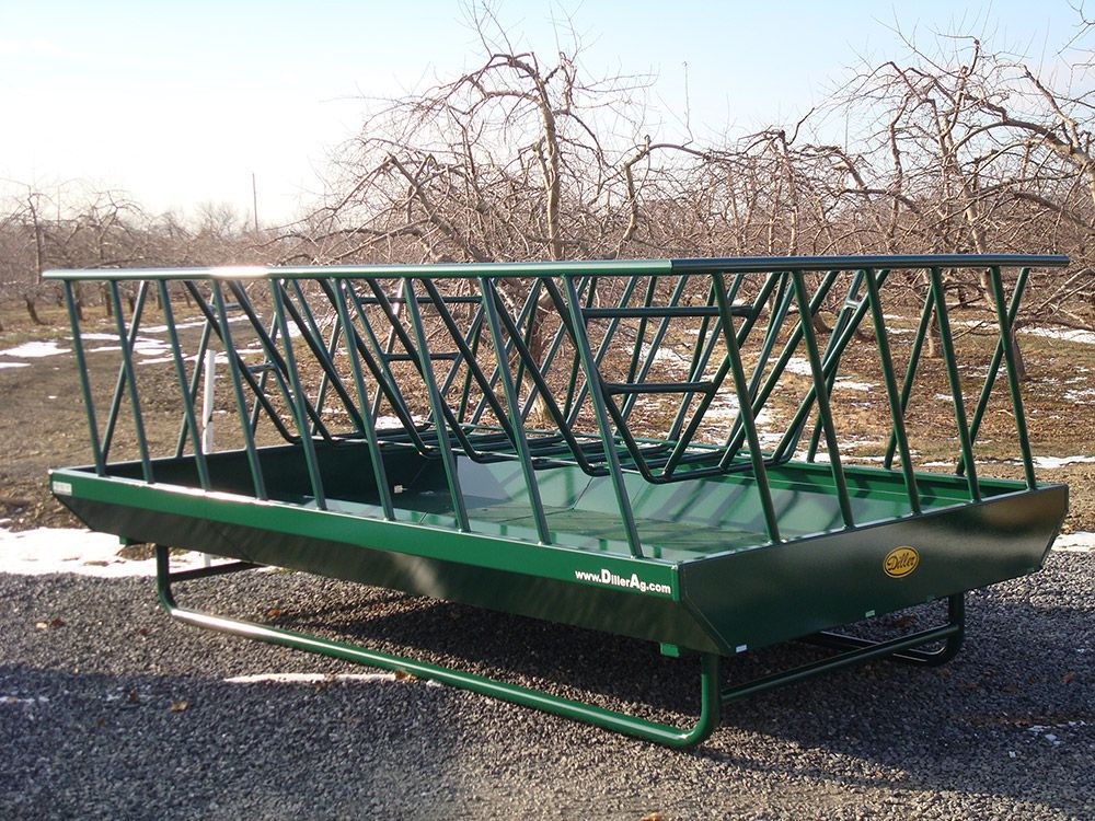horse for detail livestock and product cattle hay feeder corral buy