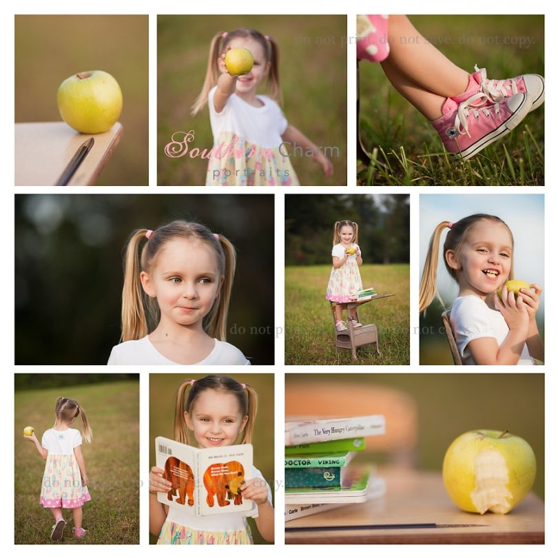 Back to School Pictures- LaFollette, TN Photographer « Children « Southern Charm Portraits « Knoxville Photographer, Knoxville Newborn Photographer, Knoxville Child Photographer, Knoxville Senior Photographer, LaFollette TN Photographer