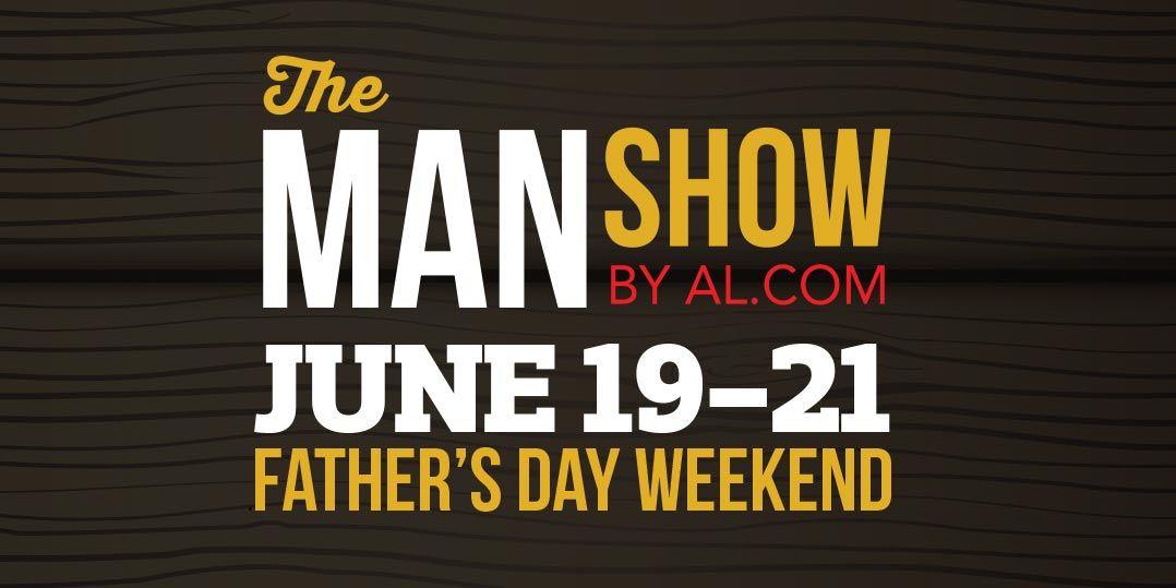 The Man Show Logo