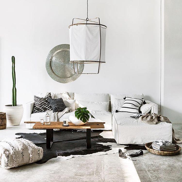 10 id es de stylisme pour votre table basse ethnic chic pinterest chic boh me et salon. Black Bedroom Furniture Sets. Home Design Ideas