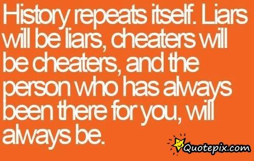 Quotes About Liars And Karma With Pictures Quotes About Liars And