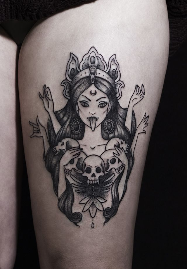 Photo of tattoo tattoos tat ink inked tattooed tattoist coverup art design sleevetattoo h…