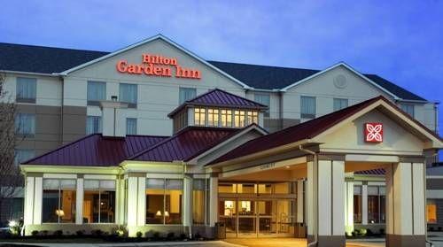 Hilton Garden Inn Bolingbrook I 55 Bolingbrook (Illinois) Featuring Free  WiFi Throughout The Design Ideas