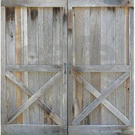 Old Rustic Barn Door Shower Curtain By Rebeccakorpita Cafepress Making Barn Doors Rustic Barn Door Barn Door Shower Curtain
