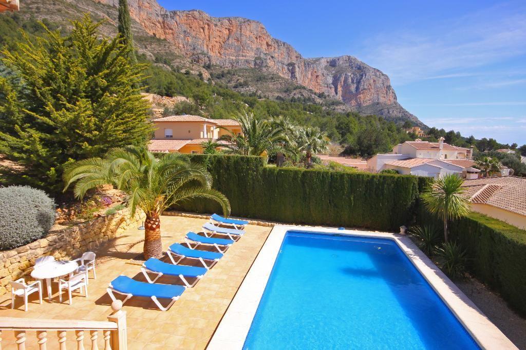Villa Burguera Nou, Cala D Or, Mallorca Ferienwohnung