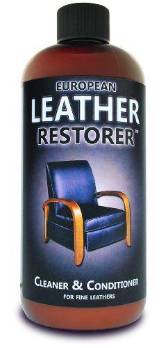 Wondrous European Leather Restorer Leather Cleaner Conditioner 16 Beatyapartments Chair Design Images Beatyapartmentscom