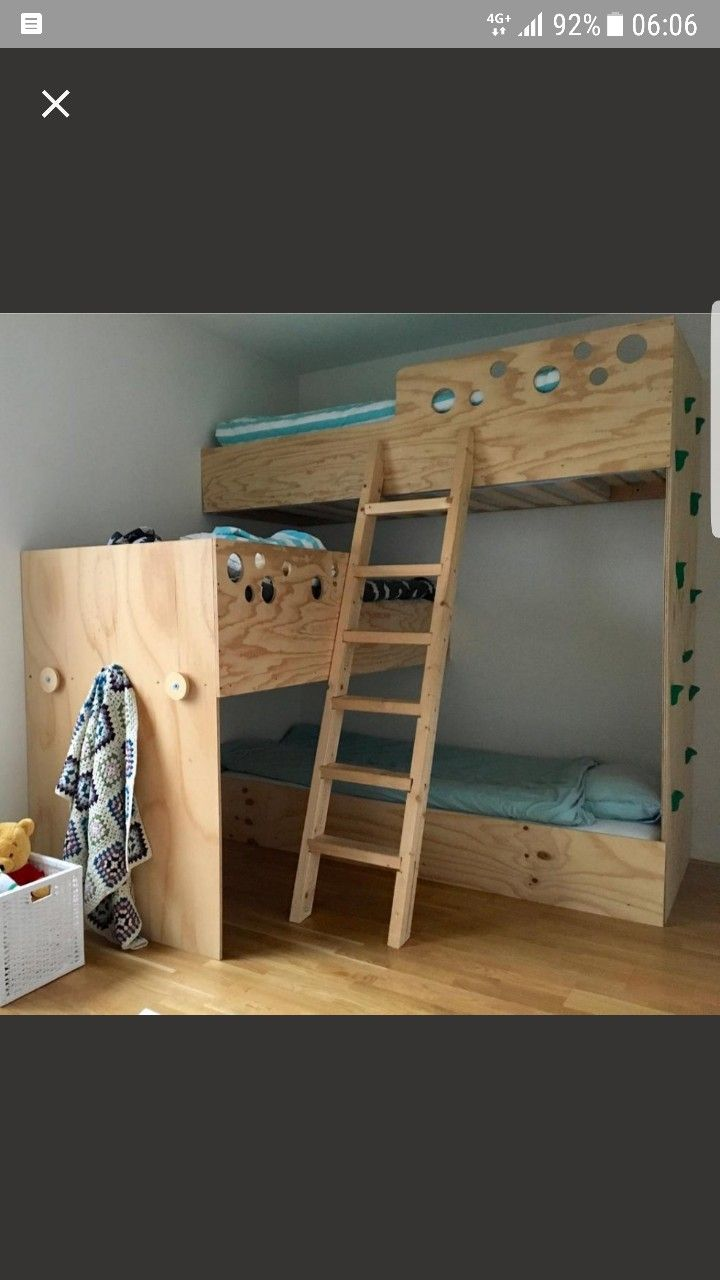 Pin P 229 Space Saving Beds