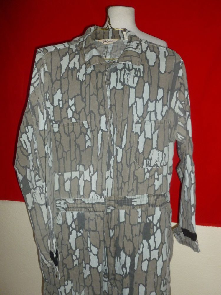 walls camo cotton polyester hunting work bibs coverrals on walls camouflage insulated coveralls id=36225