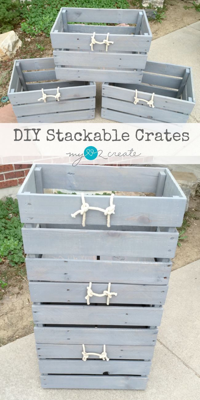 Crates Pallet Crates And Pallet 13 5 In X 12 63in X 9 63 In Medium Wood Crate 94622 With Images Small Wooden Crates Wood Crates
