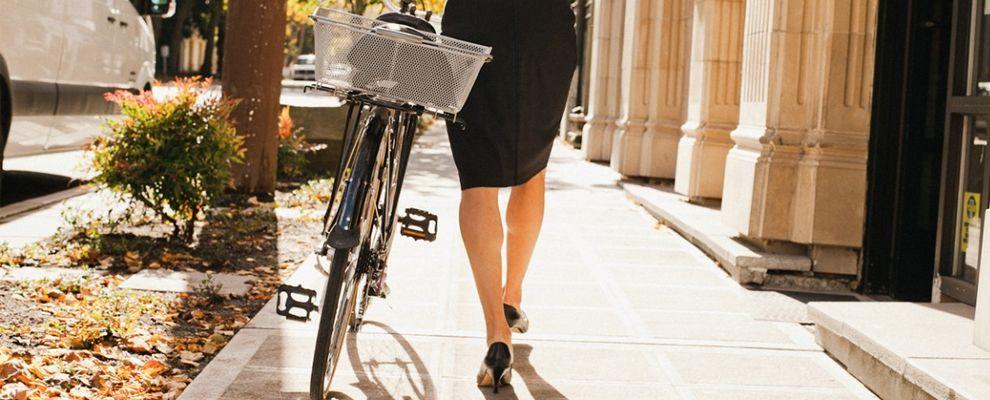 bike capa
