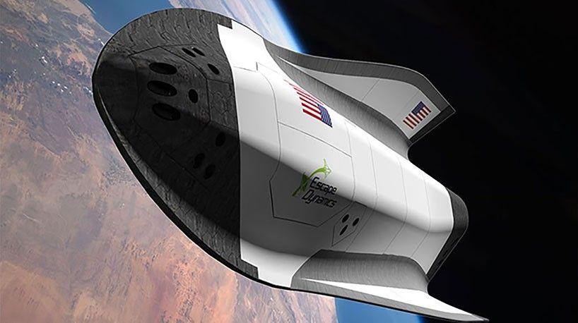 next space shuttle program - photo #39