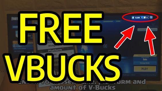 Free V Bucks No Human Verification Or Survey Offers How To Get