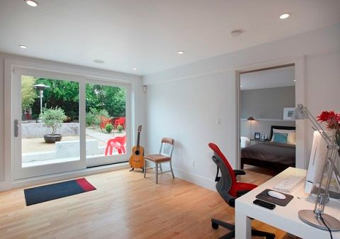 A Well Planned, Well Finished Garage Conversion Shouldnu0027t Look Like A Garage  At