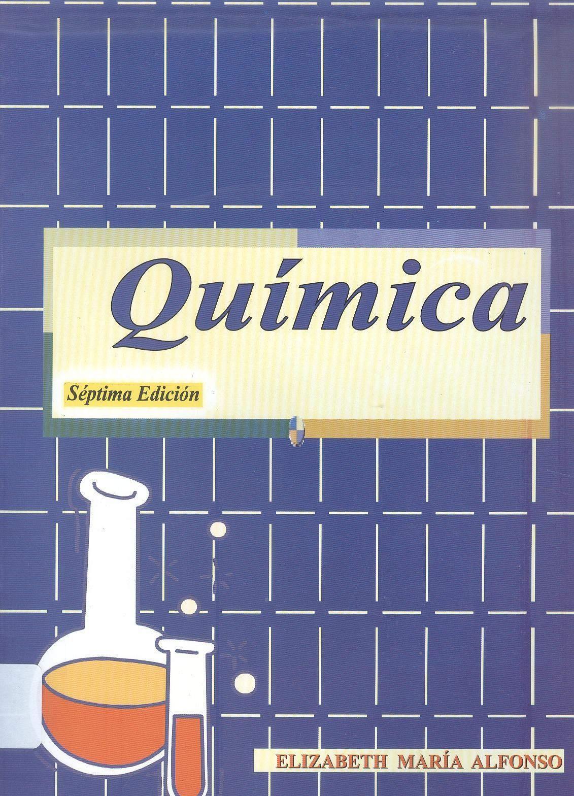 libro de quimica elizabeth maria alfonso pdf descargar