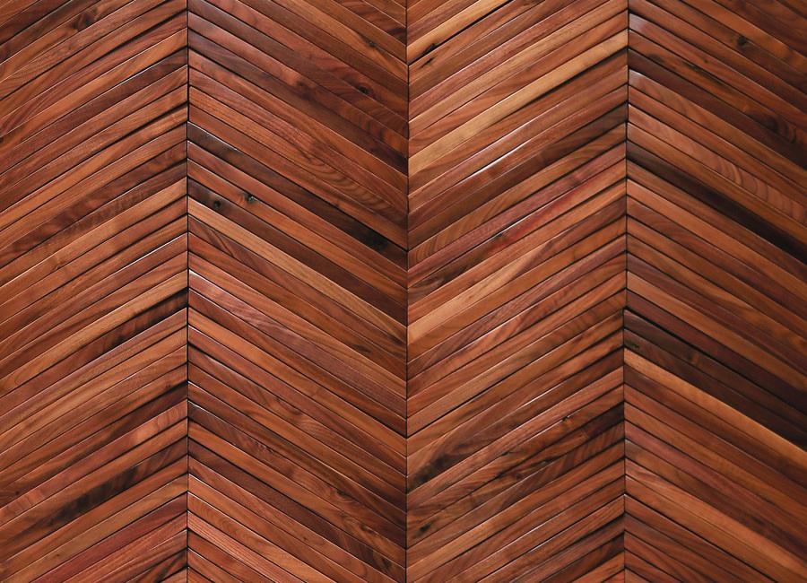 Inceptiv Ark Chevron Duchateau Duchateau 3d Wall Panels 3d