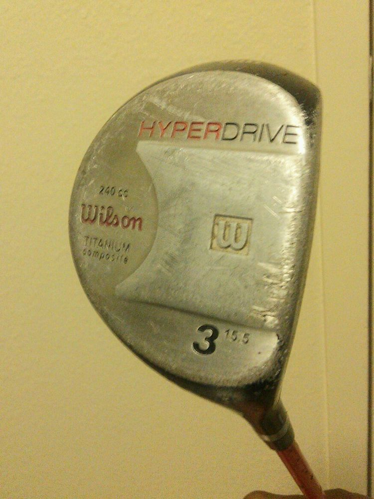 WILSON HYPERDRIVE DRIVERS FOR PC