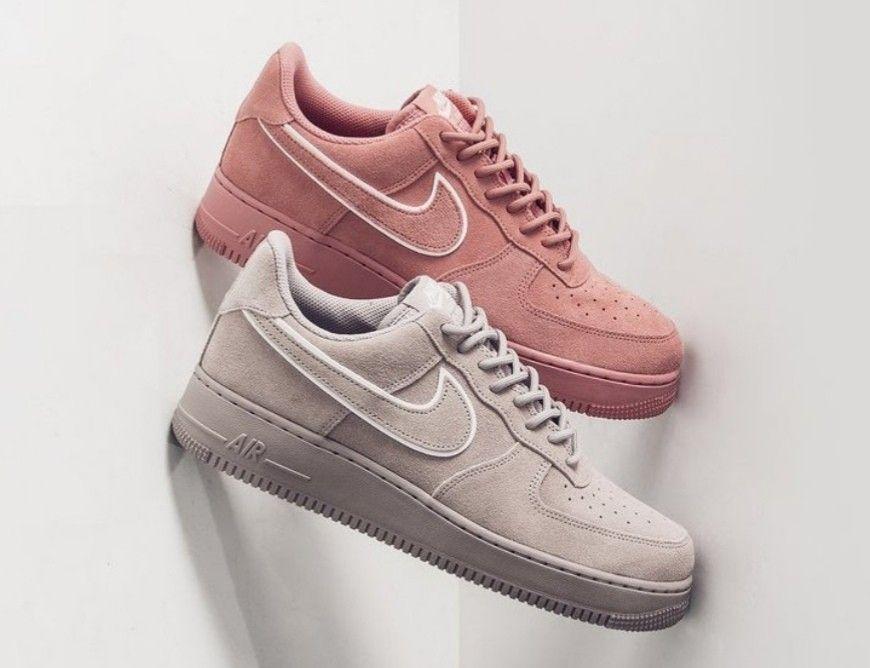 Air Force 1 07 Lx Baskets Basses L O R E E E H H Nike Air Shoes Sneakers Sneakers Nike