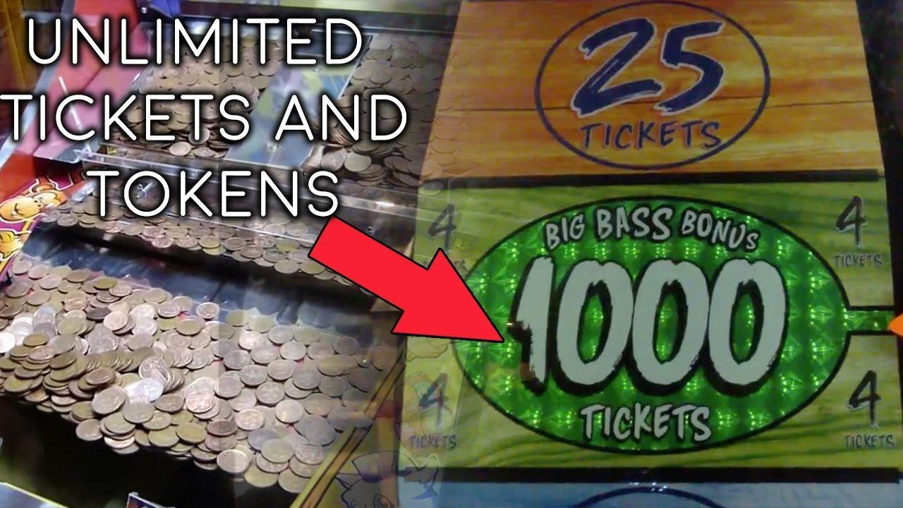 TOP 5 Arcade Hacks How to WIN Any Arcade Game Jackpot