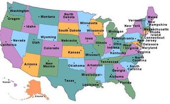 United State Map Online.The 10 Best Free U S Online Historical Newspaper Research Sites