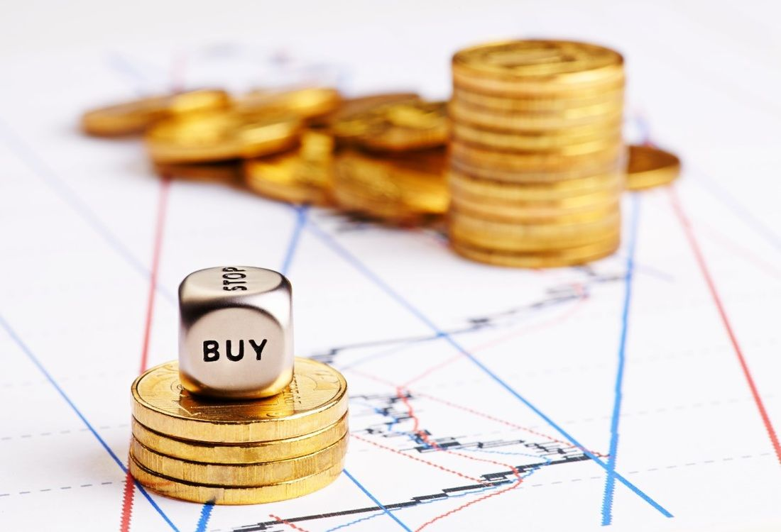 Investing for beginners key terms investing asset