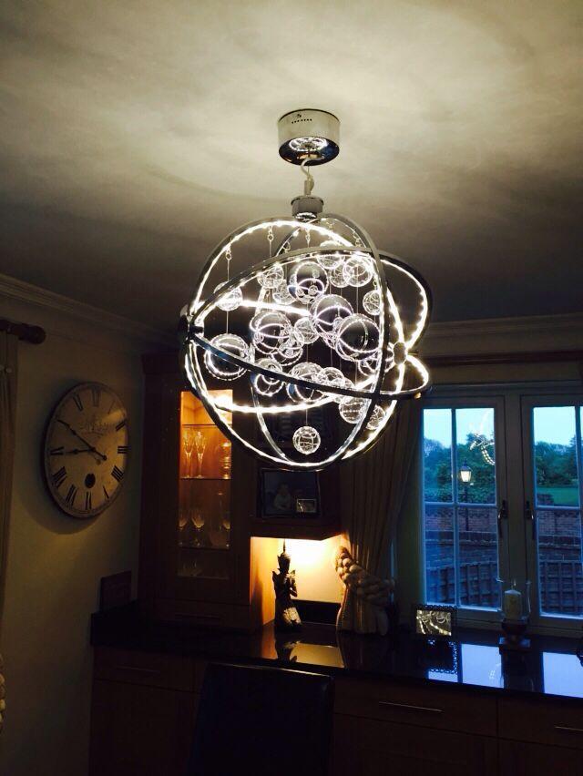 Kitchen light!!!