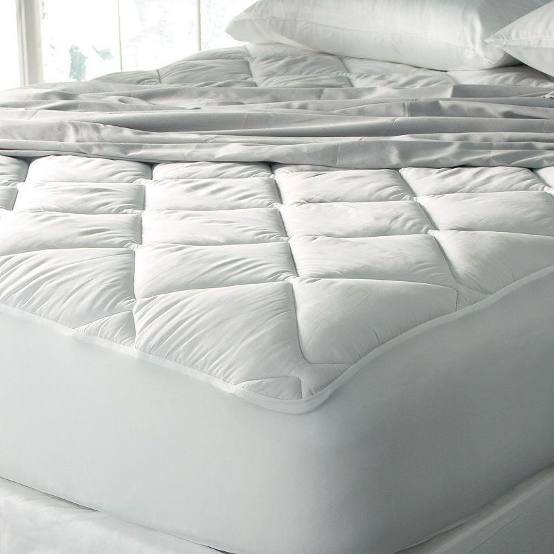 Eddie Bauer Premium Cotton Mattress Pad Mattress Pad