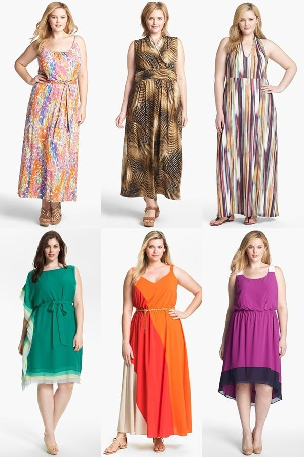 Beach Chic Examples Plus Size Wedding Guest Dresses Beach Wedding Guest Dress Best Plus Size Dresses
