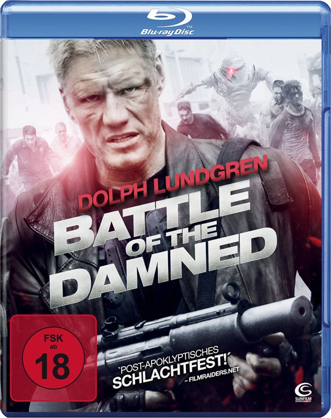 battle of the damned 2013