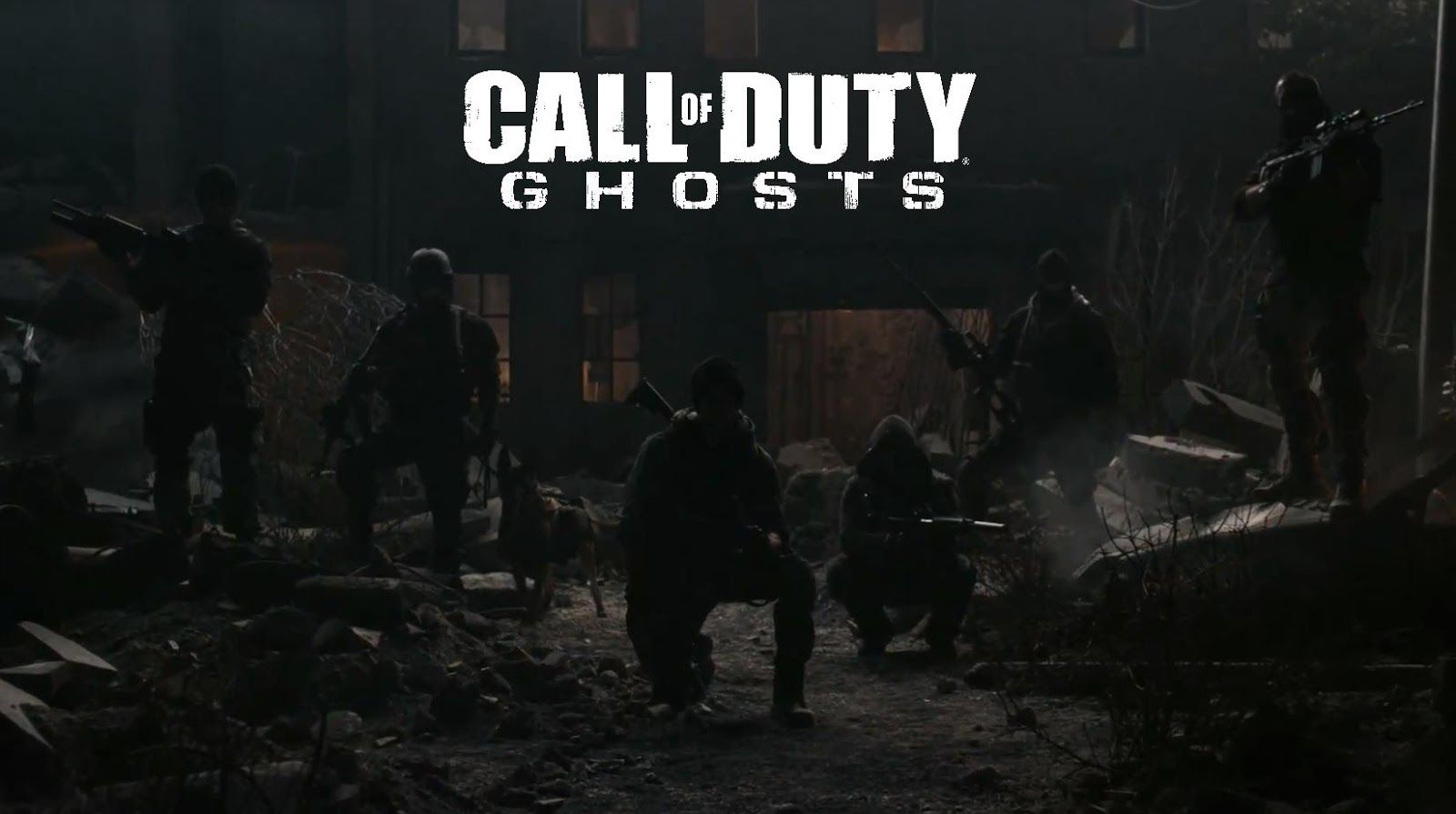 Call Of Duty Ghosts Wallpaper Call Of Duty Ghosts Call Of Duty