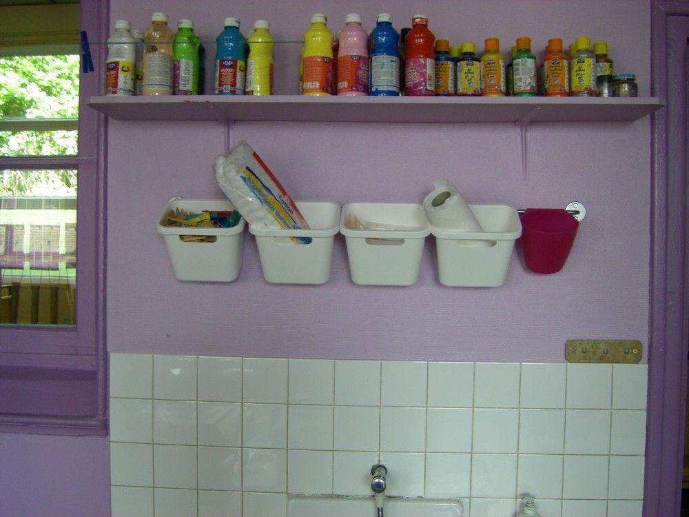 Classroom Decoration Ideas Forums ~ Aménager la classe chez ikea page organiser