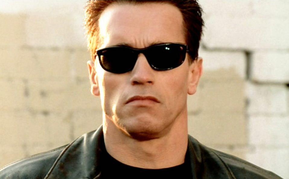 199b2b78b3 Arnold Schwarzenegger Arnold Terminator